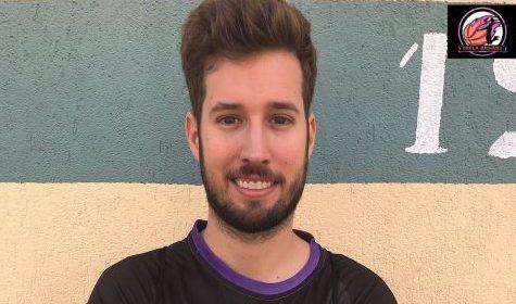 Entrevista a David Martínez