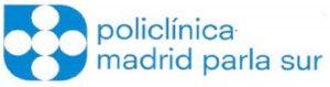 Logo PoliclinicaMadridParlaSur 3 1