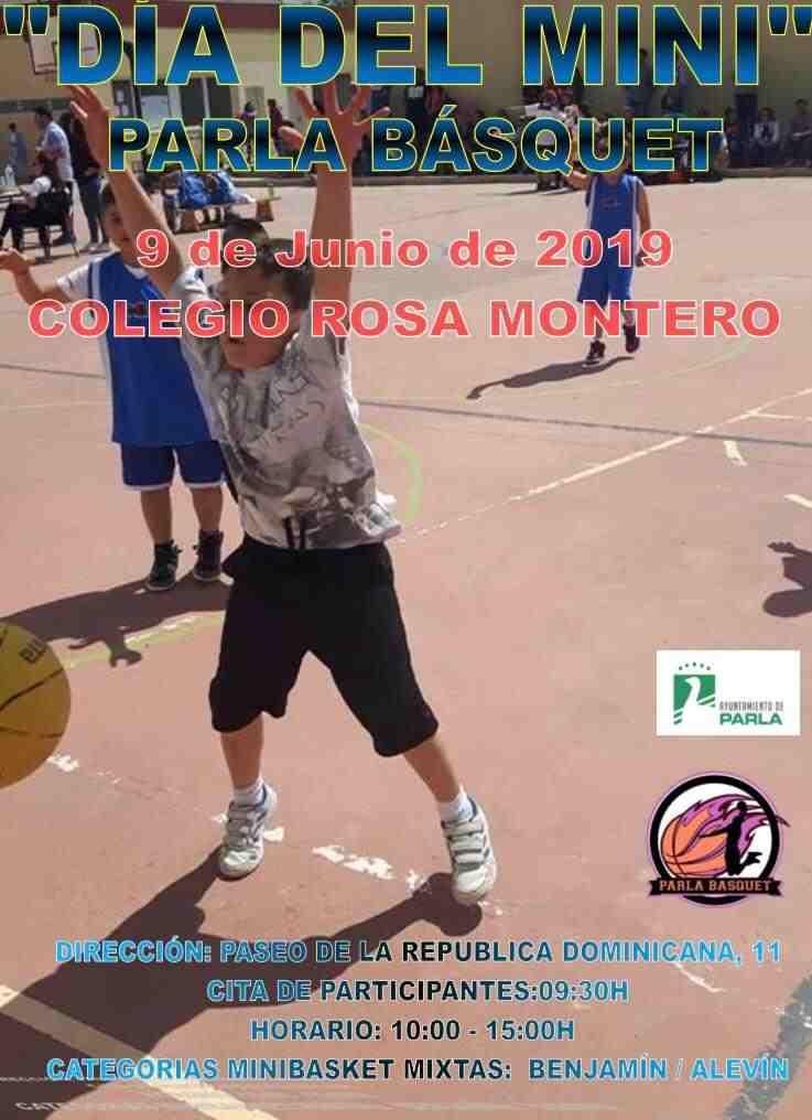 Dia del MiniBasket 2019