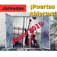 Jornadas de PUERTAS ABIERTAS 2019-2020