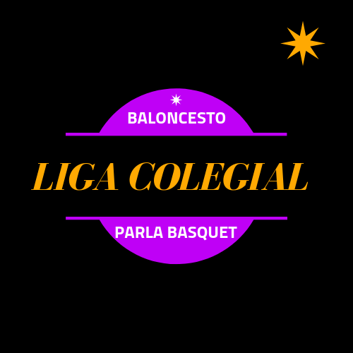 Logo liga colegial v2