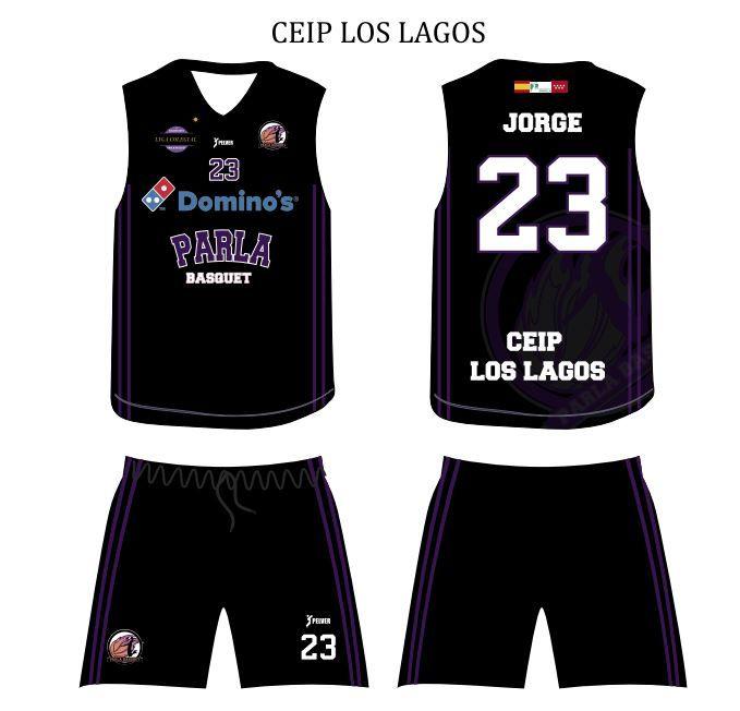 Negra Los Lagos