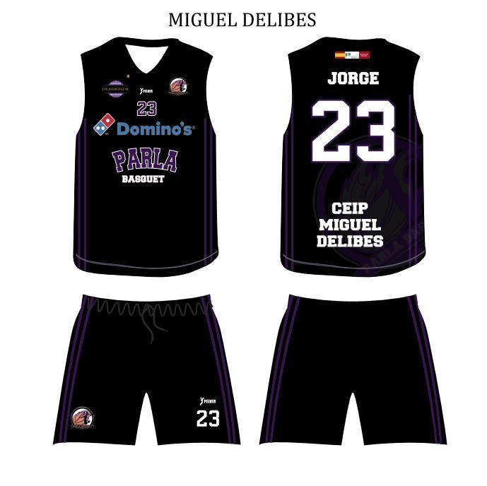 Negra Miguel Delibes