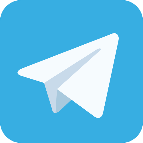2020 ¡Abrimos Canal en Telegram!
