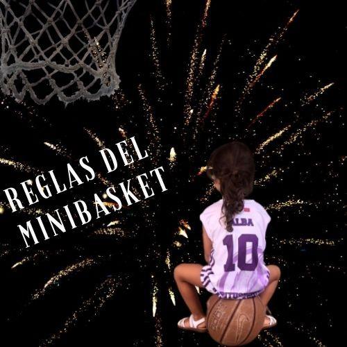 Reglas del MiniBasket