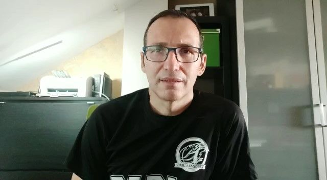 Mario Rodriguez Area Tecnica Deportiva