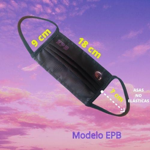 Mascarilla EPB