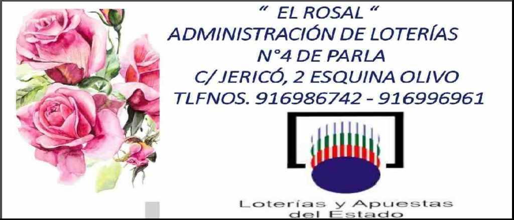 Logo El Rosal V1