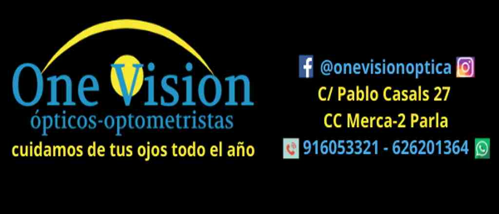 One Vision Black