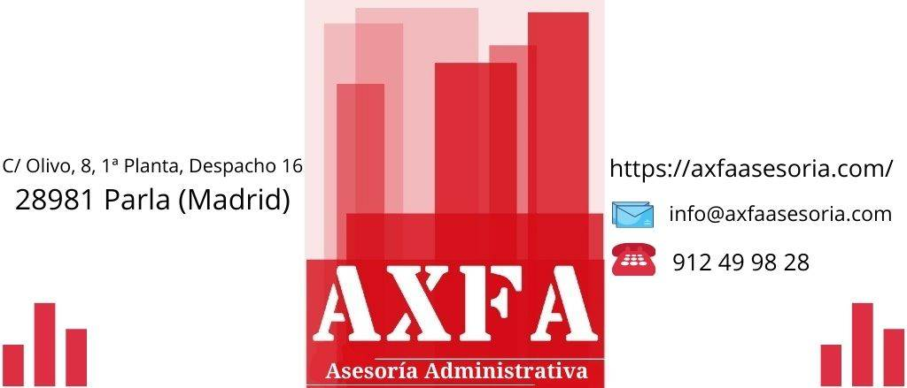 Axfa Asesoría