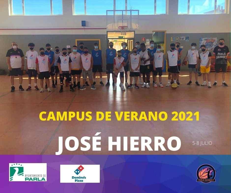 Jose Hierro 1T