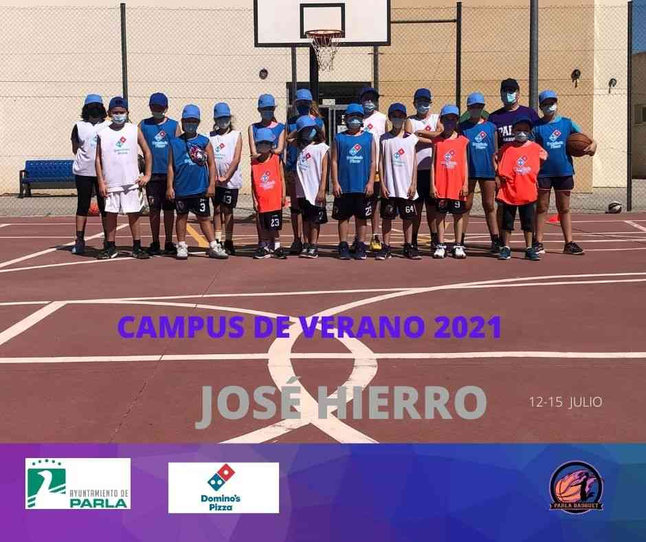 Jose Hierro T2 Gr 2