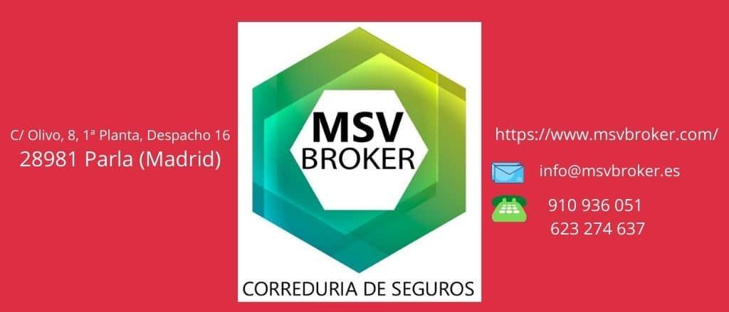 MSV Broker
