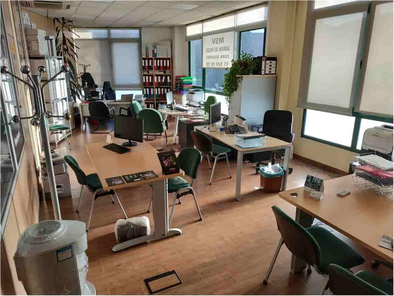 Oficinas MSV Broker